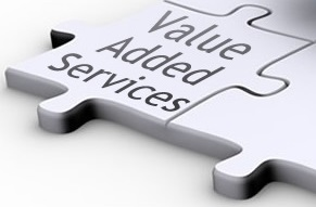 Value Added Services Blu Dot Erp Solutions