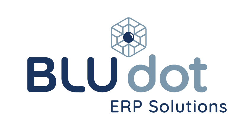 BLU dot ERP Solutions